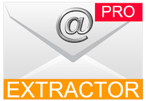 IMAP Email Extractor Pro